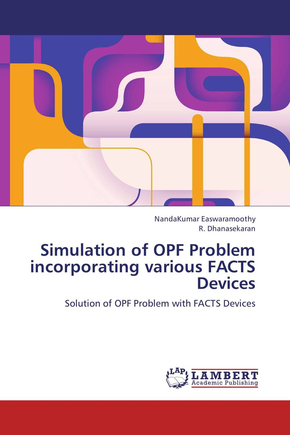 Simulation of OPF Problem incorporating various FACTS Devices joshua owusu sekyere simulation of water table control systems