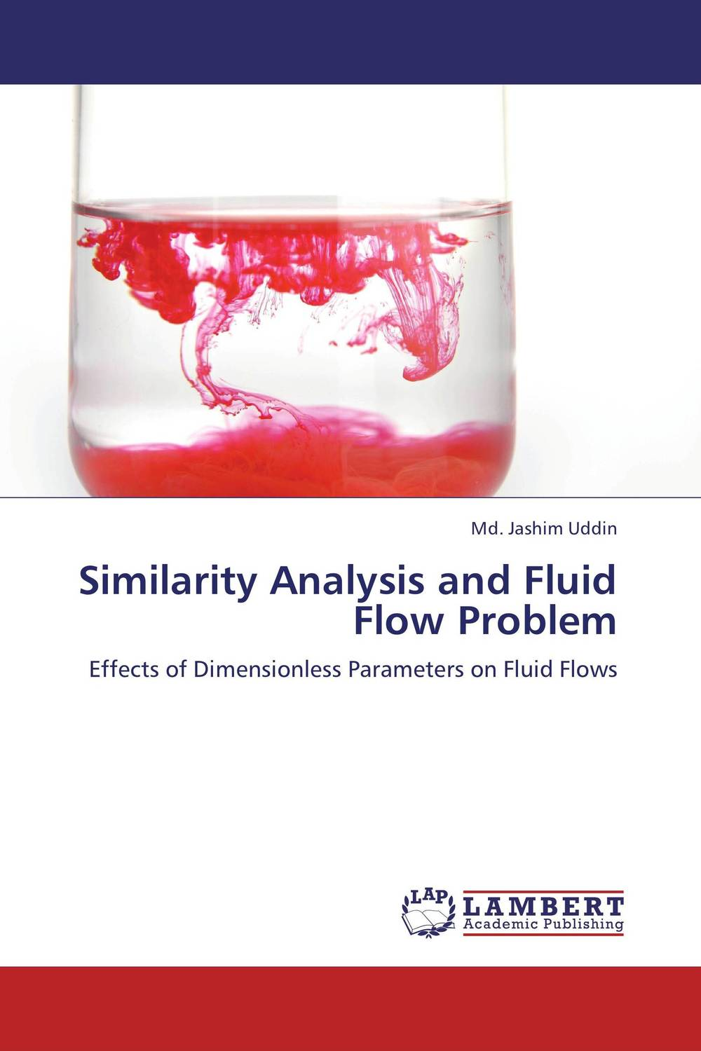 Similarity Analysis and Fluid Flow Problem