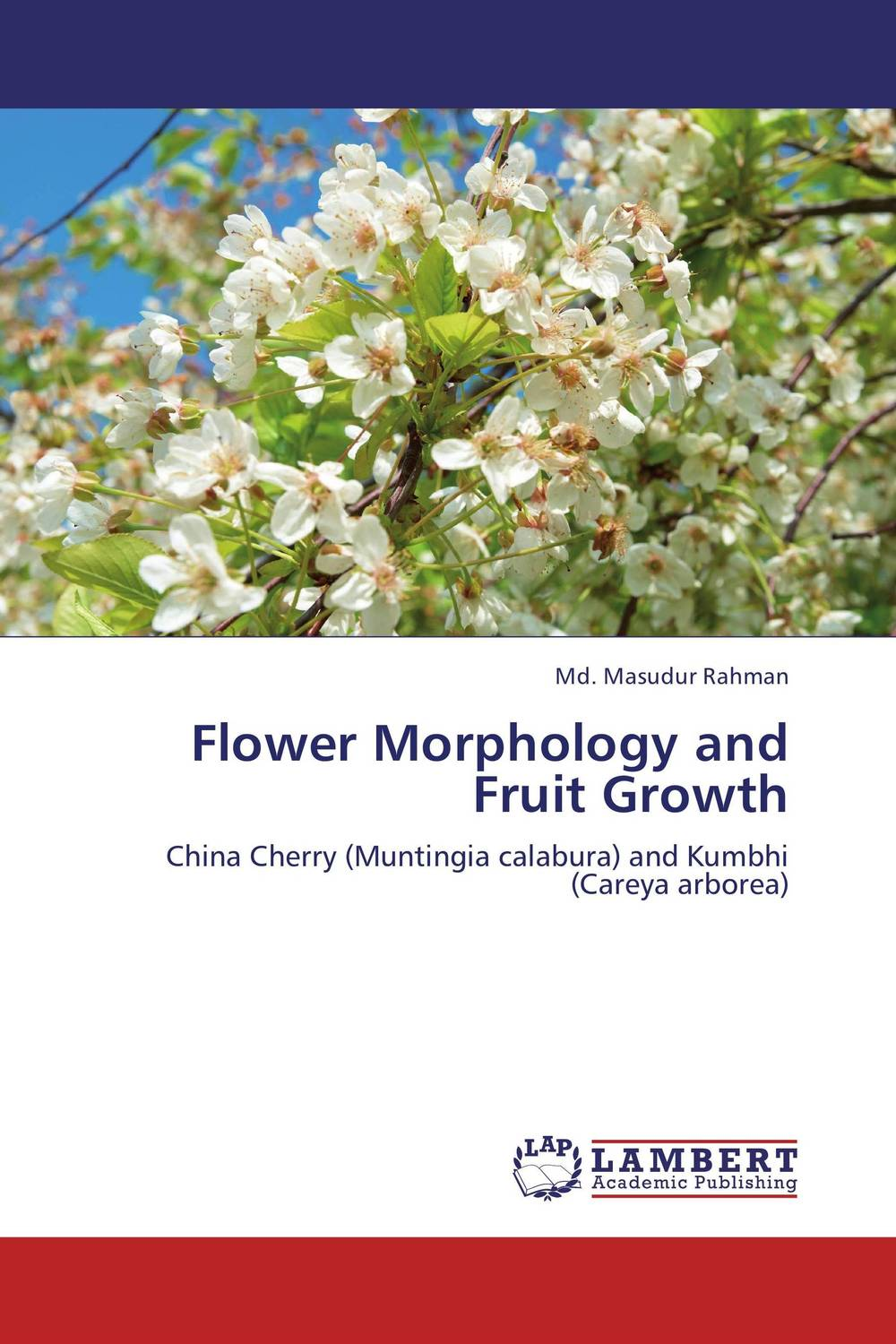 Flower Morphology and Fruit Growth juicy fruit