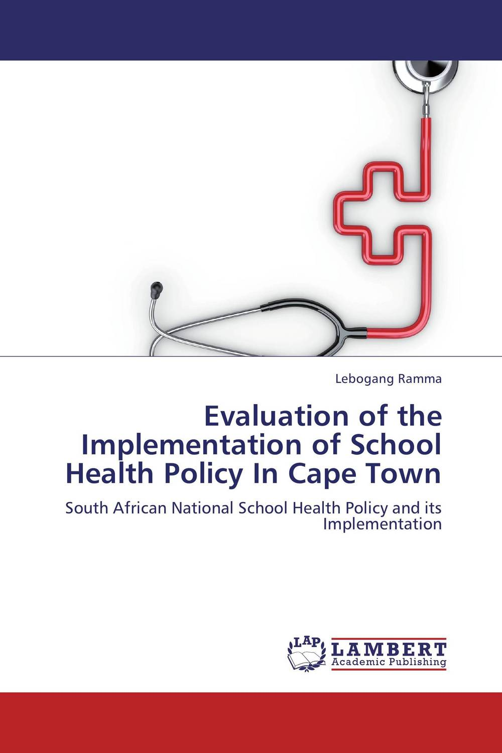 Evaluation of the Implementation of School Health Policy In Cape Town laxmi paudyal intended and implemented curriculum of school health program in nepal