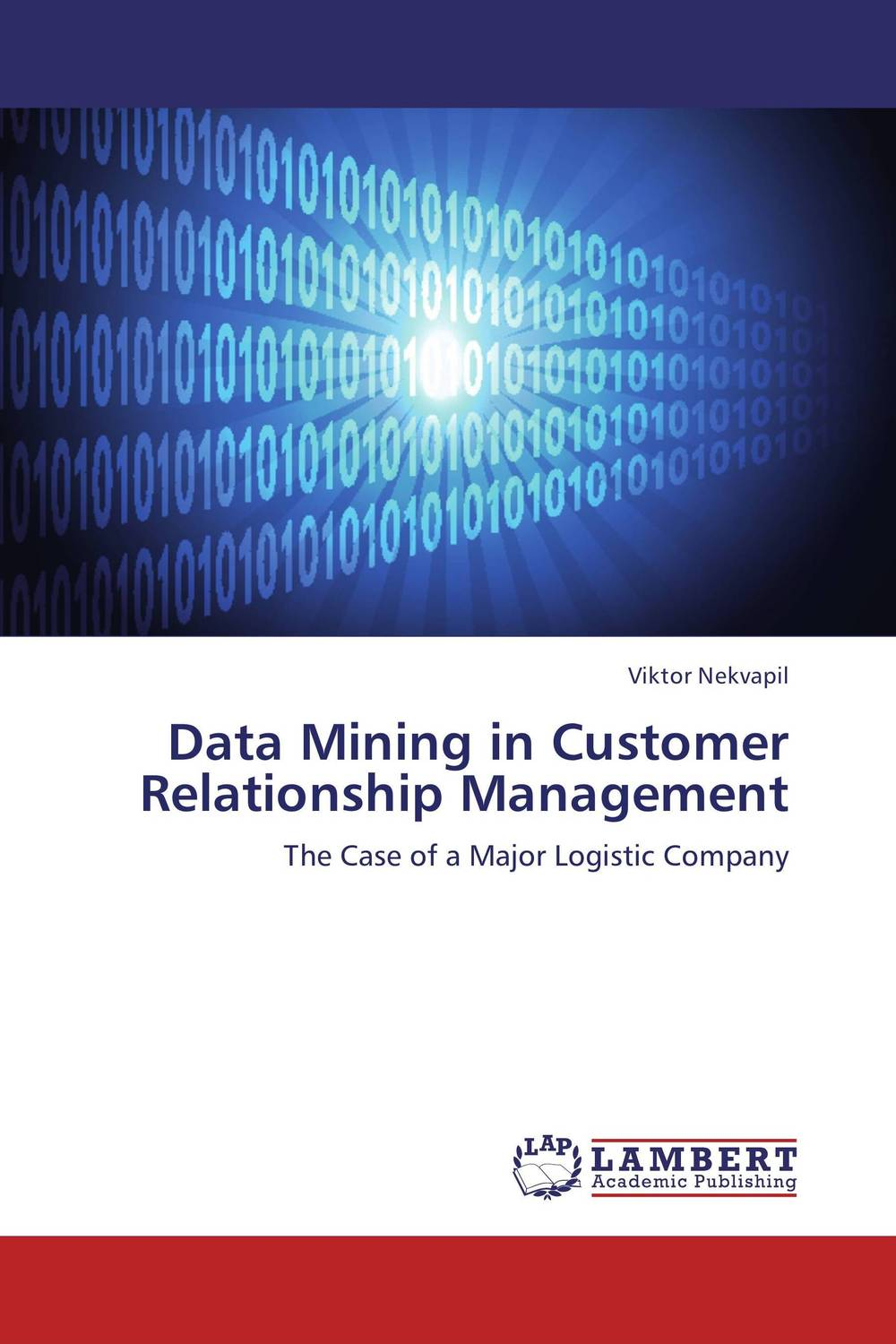 Data Mining in Customer Relationship Management logistic management