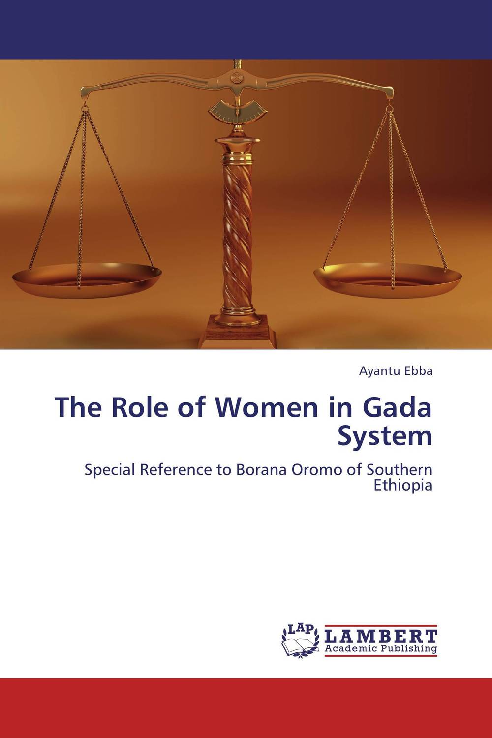 Фото The Role of Women in Gada System cervical cancer in amhara region in ethiopia