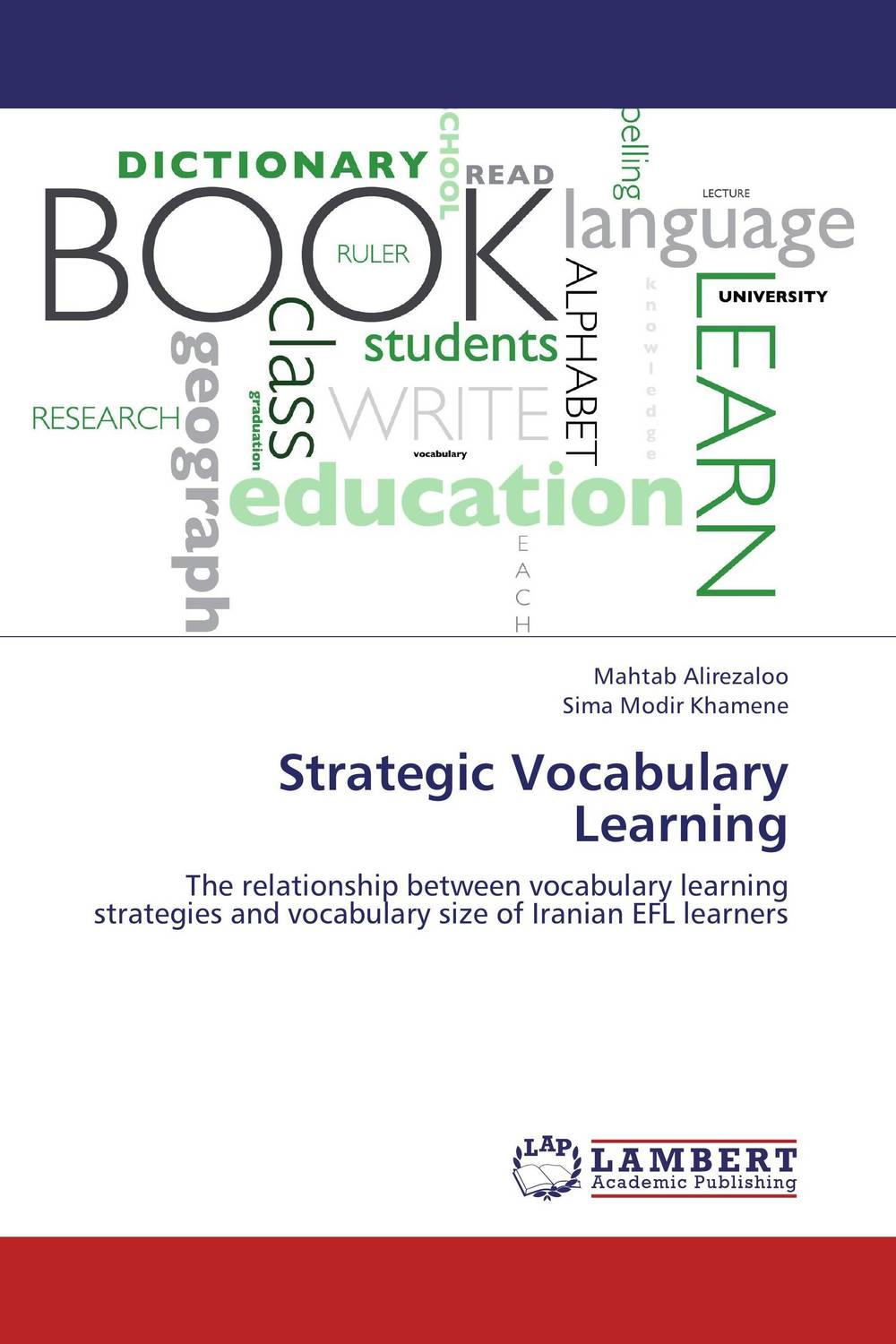 Strategic Vocabulary Learning second language vocabulary learning