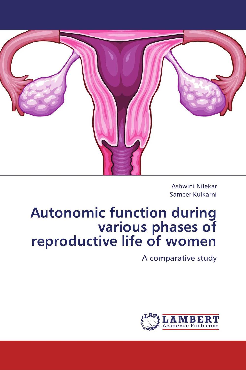 Autonomic function during various phases of reproductive life of women phases for life lp