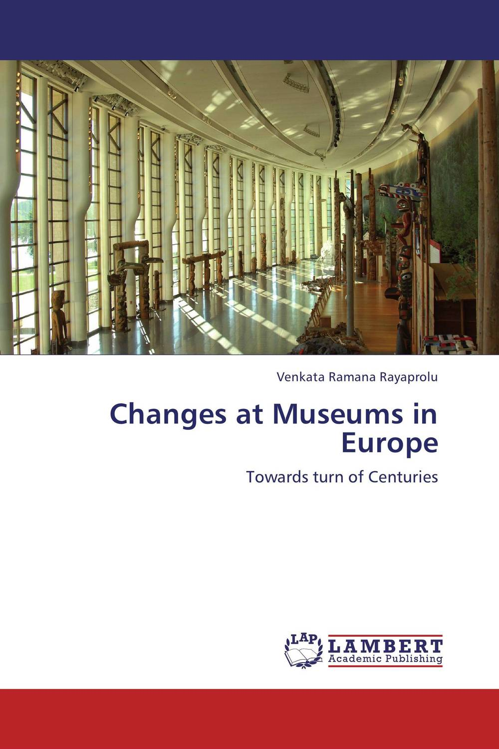 Changes at Museums in Europe philosophy and museums