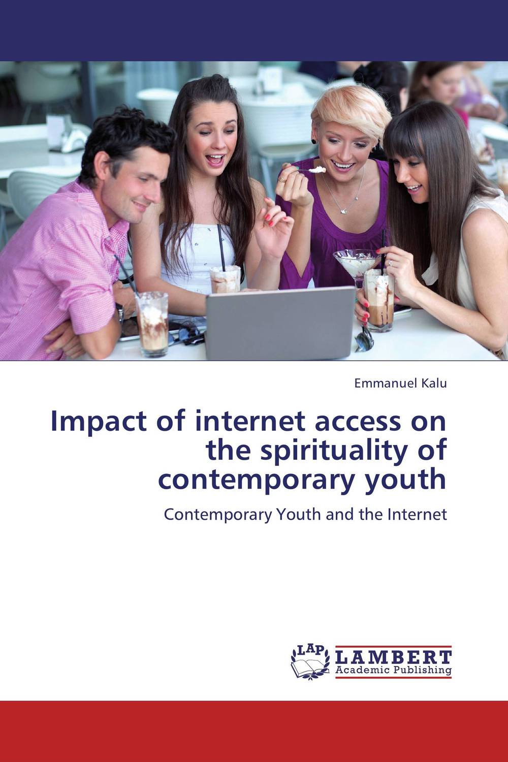 Impact of internet access on the spirituality of contemporary youth p susai manickam college going youth and values a study from the tv impact perspective
