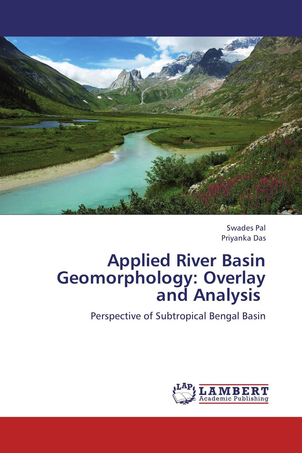 Applied River Basin Geomorphology: Overlay and  Analysis flora from the inferior basin of motru river