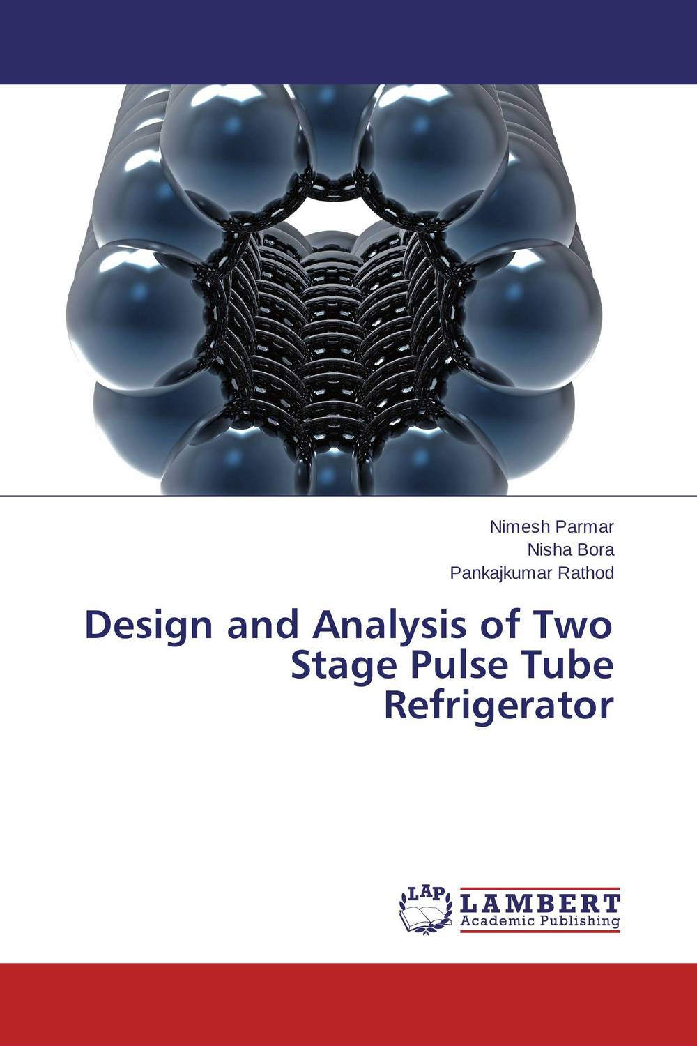 Design and Analysis of Two Stage Pulse Tube Refrigerator