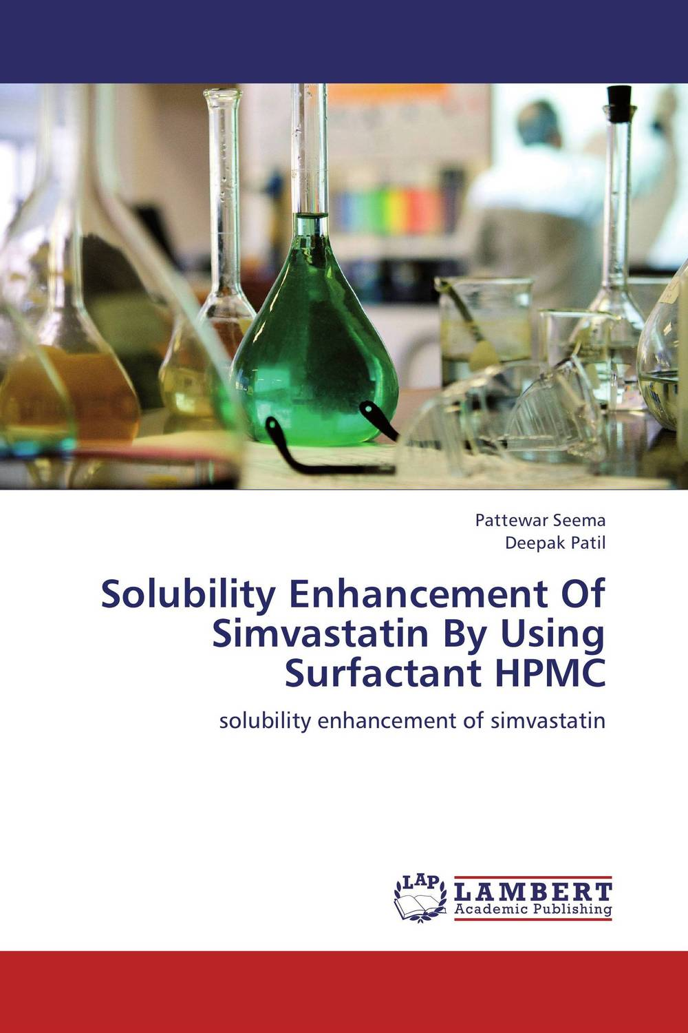 Solubility Enhancement Of Simvastatin By Using Surfactant HPMC alex avdeef absorption and drug development solubility permeability and charge state