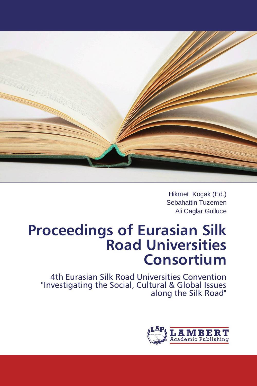Proceedings of Eurasian Silk Road Universities Consortium cult of wolf and world tree in eurasian and american native peoples