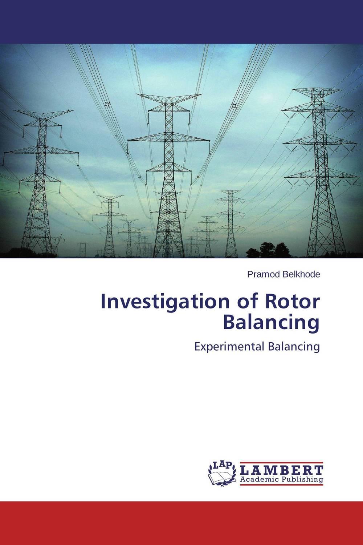 Investigation of Rotor Balancing rohit r limbachiya vaibhav j limbachiya and yashesh a darji experimental investigation of twin screw extruder machine