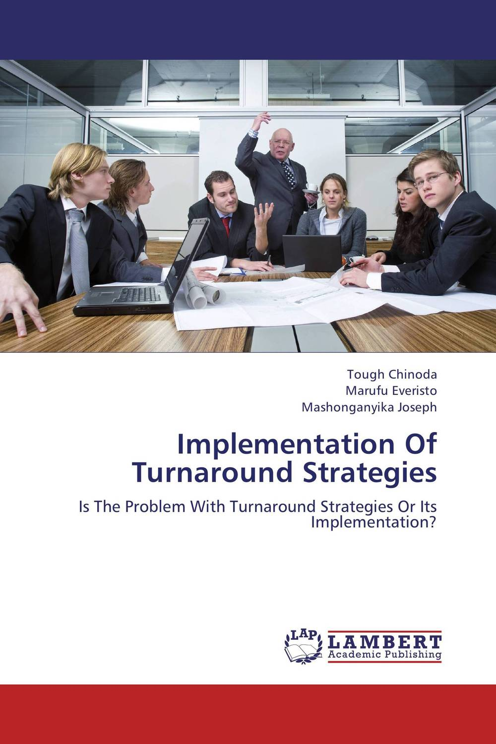 Implementation Of Turnaround Strategies against the grain