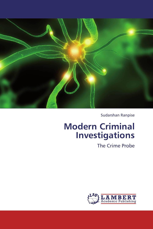 Modern Criminal Investigations in situ detection of dna damage methods and protocols