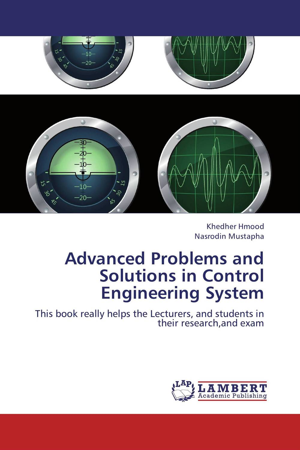 Advanced Problems and Solutions in Control Engineering System hewings martin thaine craig cambridge academic english advanced students book