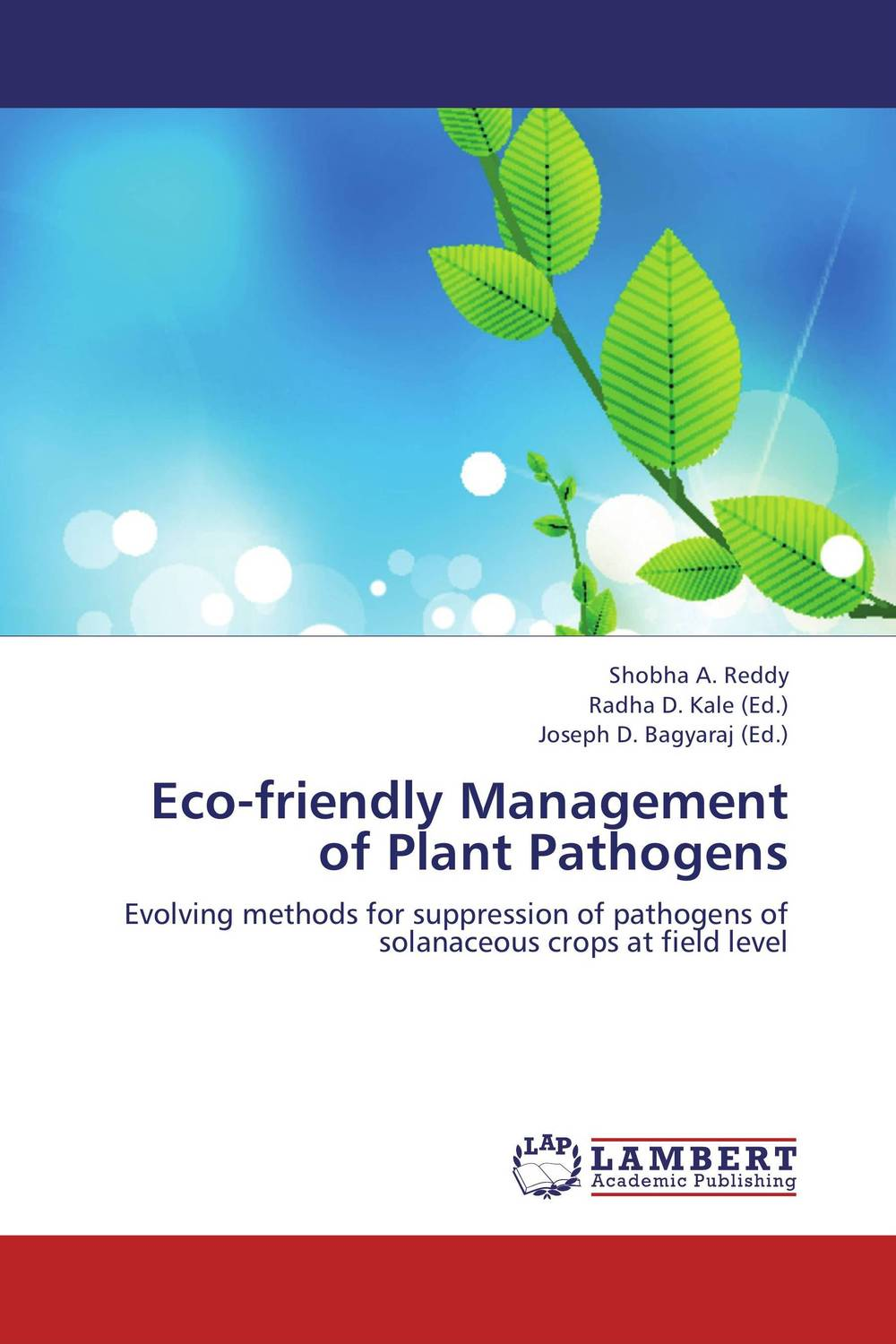 Eco-friendly Management of Plant Pathogens md ali reza faruk use of chemicals in aquatic animal health management