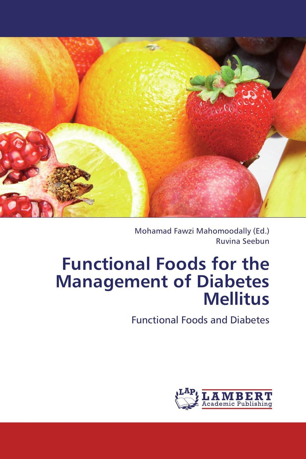 Functional Foods for the Management of Diabetes Mellitus a decision support tool for library book inventory management