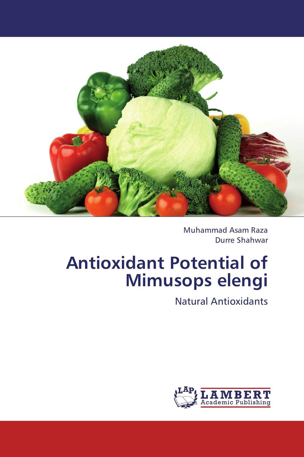 Antioxidant Potential of Mimusops elengi pharmacognostic study of nigerian herbal drugs of importance