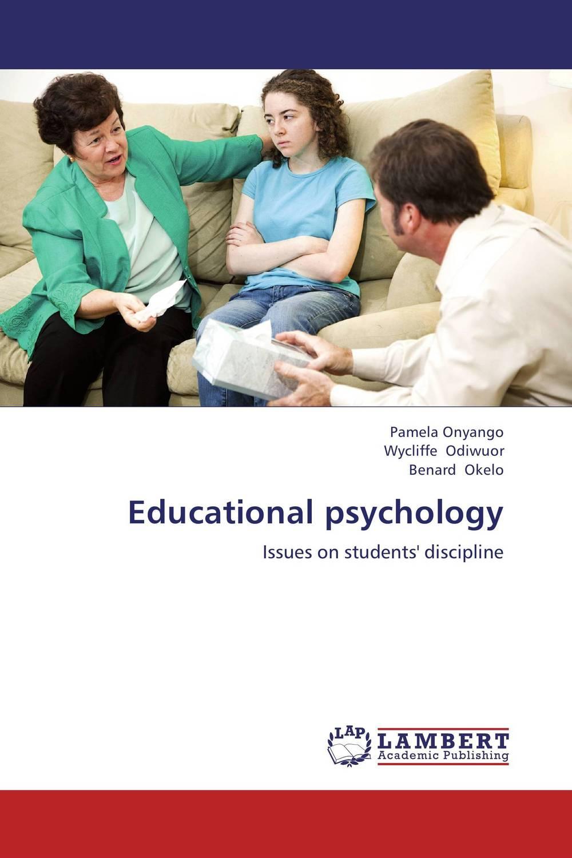 Educational psychology abnormal psychology 4e
