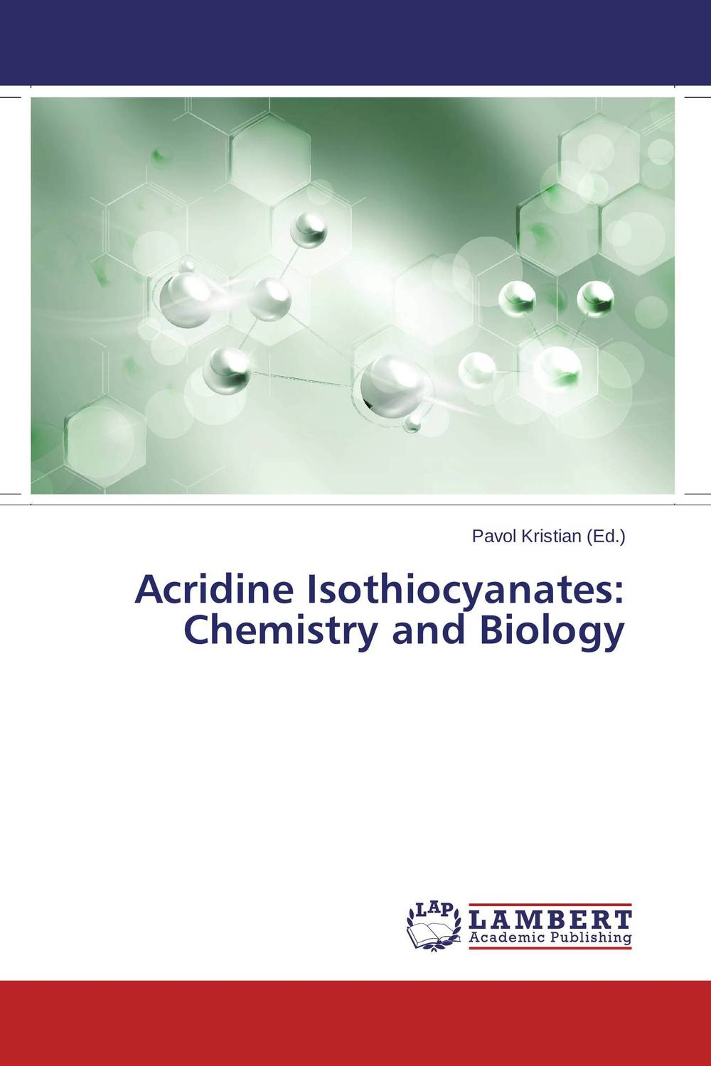 Acridine Isothiocyanates: Chemistry and Biology chemistry and biology of heparin and heparan sulfate