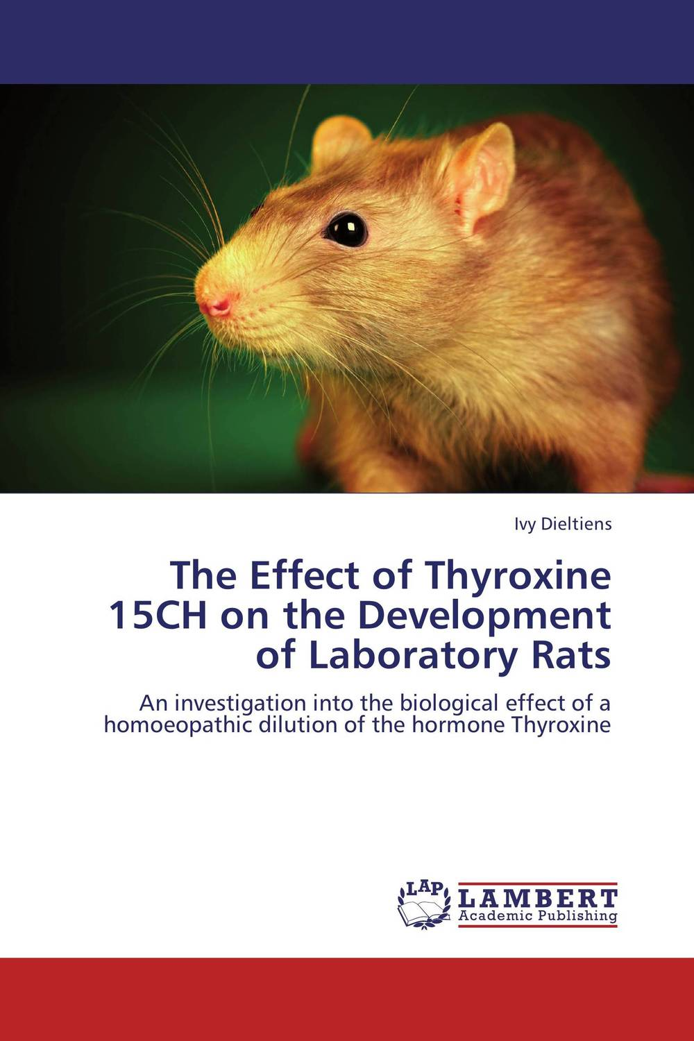The Effect of Thyroxine 15CH on the Development of Laboratory Rats effect of fruits of opuntia ficus indica on hemolytic anemia