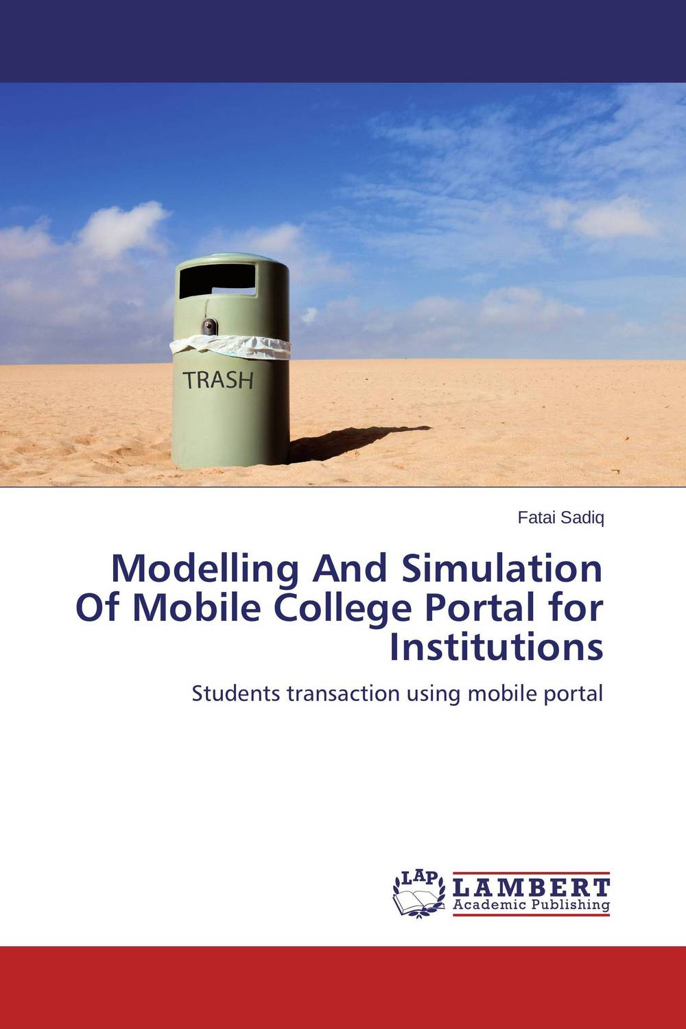 Modelling And Simulation Of Mobile College Portal for Institutions видеоигра софтклаб zanzarah the hidden portal