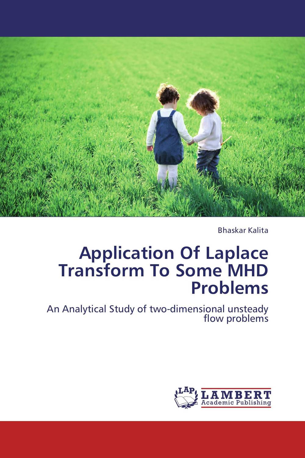 Application Of Laplace Transform To Some MHD Problems an application of call in english subject