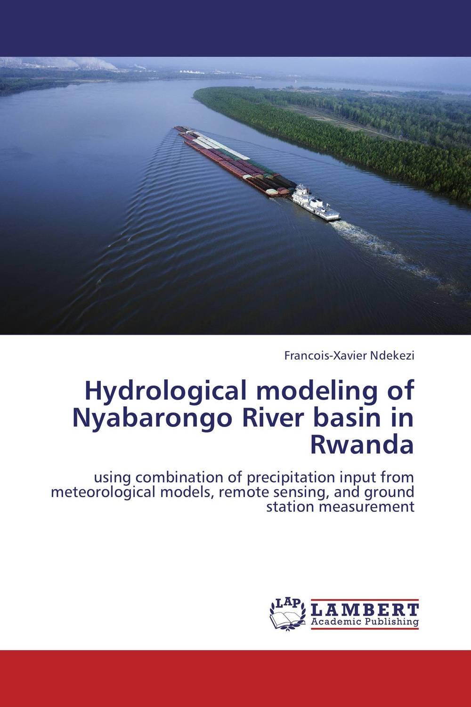 Hydrological modeling of Nyabarongo River basin in Rwanda flora from the inferior basin of motru river