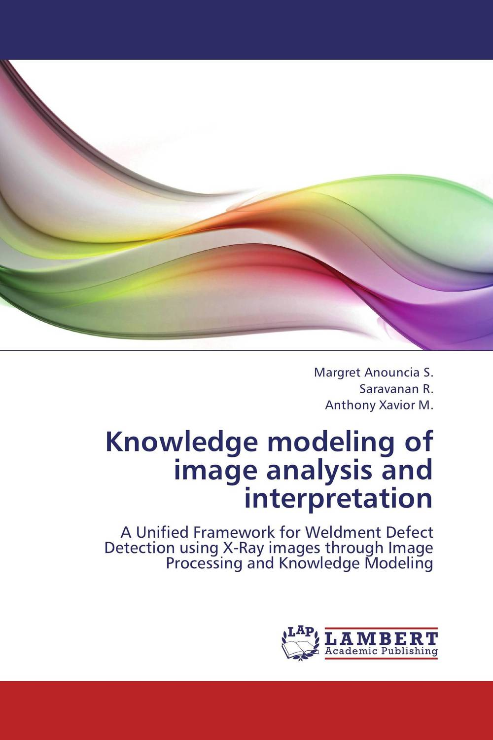 Knowledge modeling of image analysis and interpretation