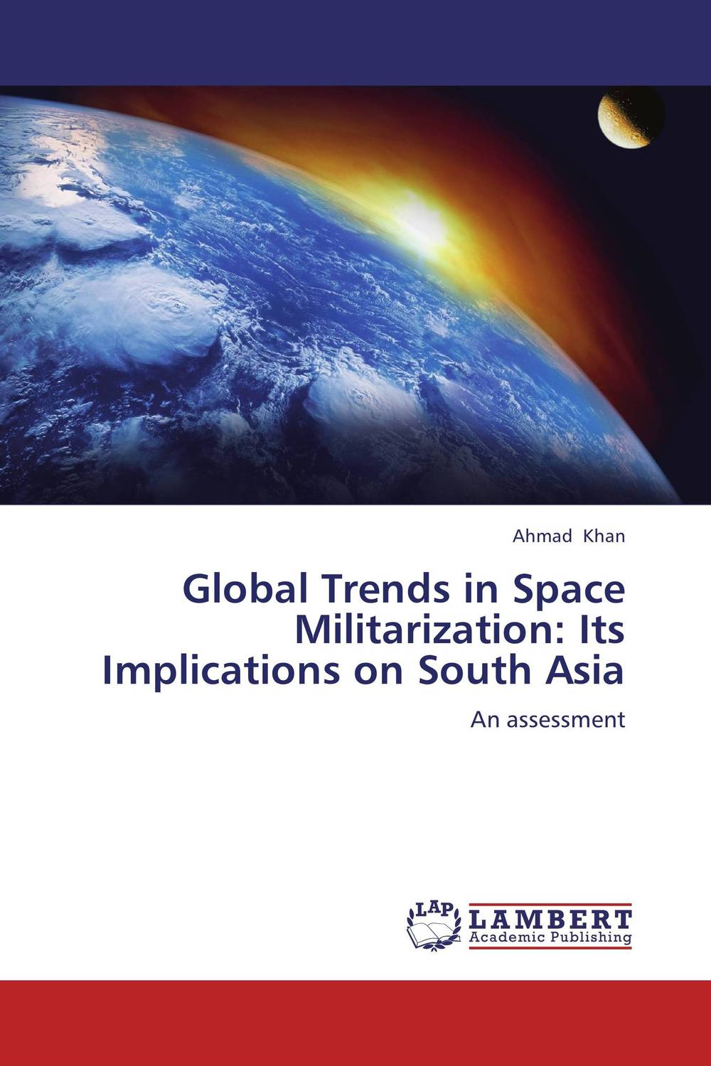 Global Trends in Space Militarization: Its Implications on South Asia ishak mesic global trends in retail trade
