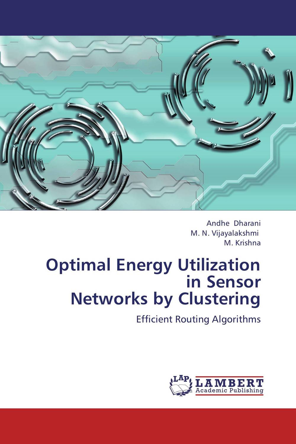 Optimal Energy Utilization in Sensor  Networks by Clustering ноутбук acer extensa ex2540 524c nx efher 002 nx efher 002