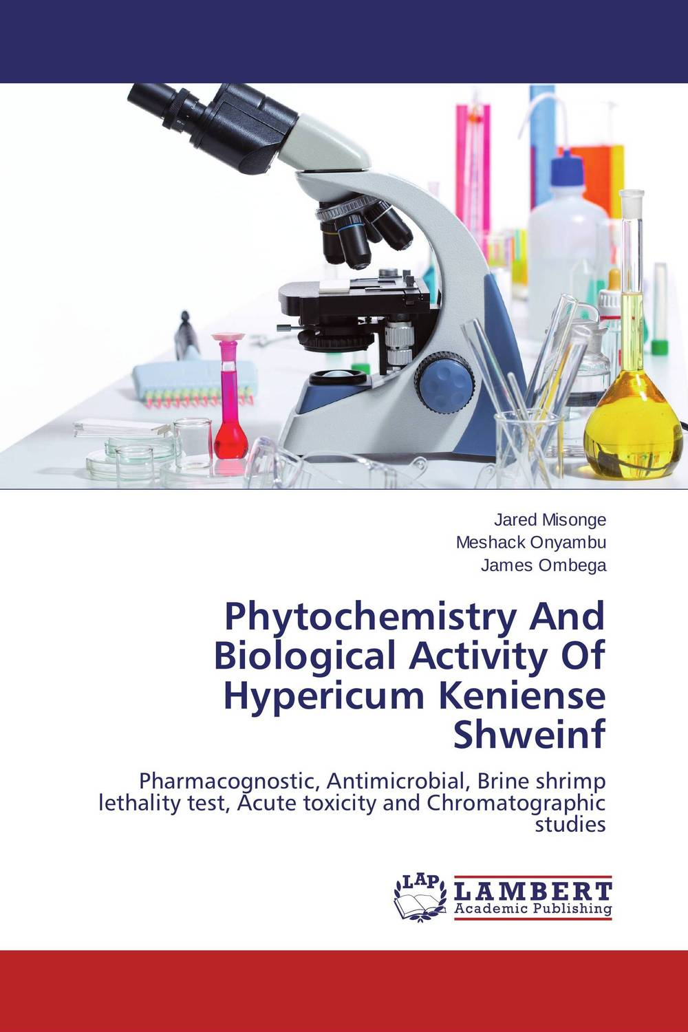 Phytochemistry And Biological Activity Of Hypericum Keniense Shweinf laxman sawant bala prabhakar and nancy pandita phytochemistry and bioactivity of enicostemma littorale