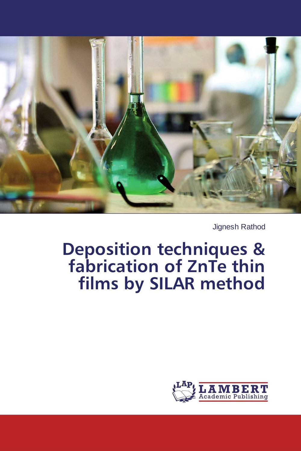 Deposition techniques & fabrication of ZnTe thin films by SILAR method zno cds core shells optical sensor fabrication using chemical method