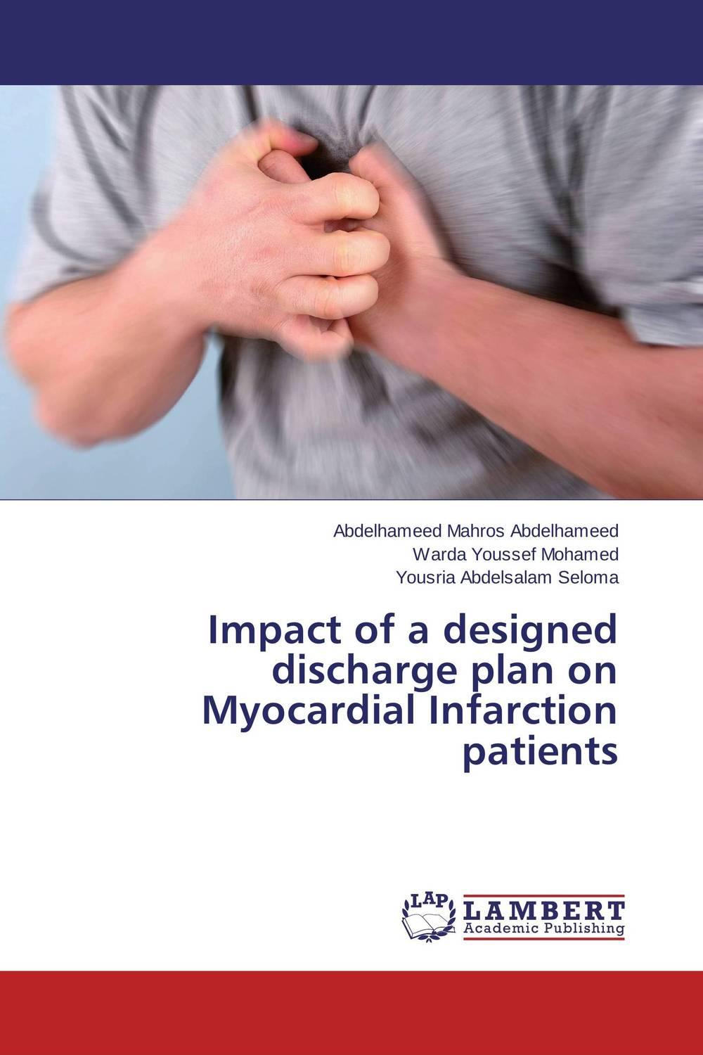 Impact of a designed discharge plan on Myocardial Infarction patients foundations in craniosacral biodynamics volume one the breath of life and fundamental skills