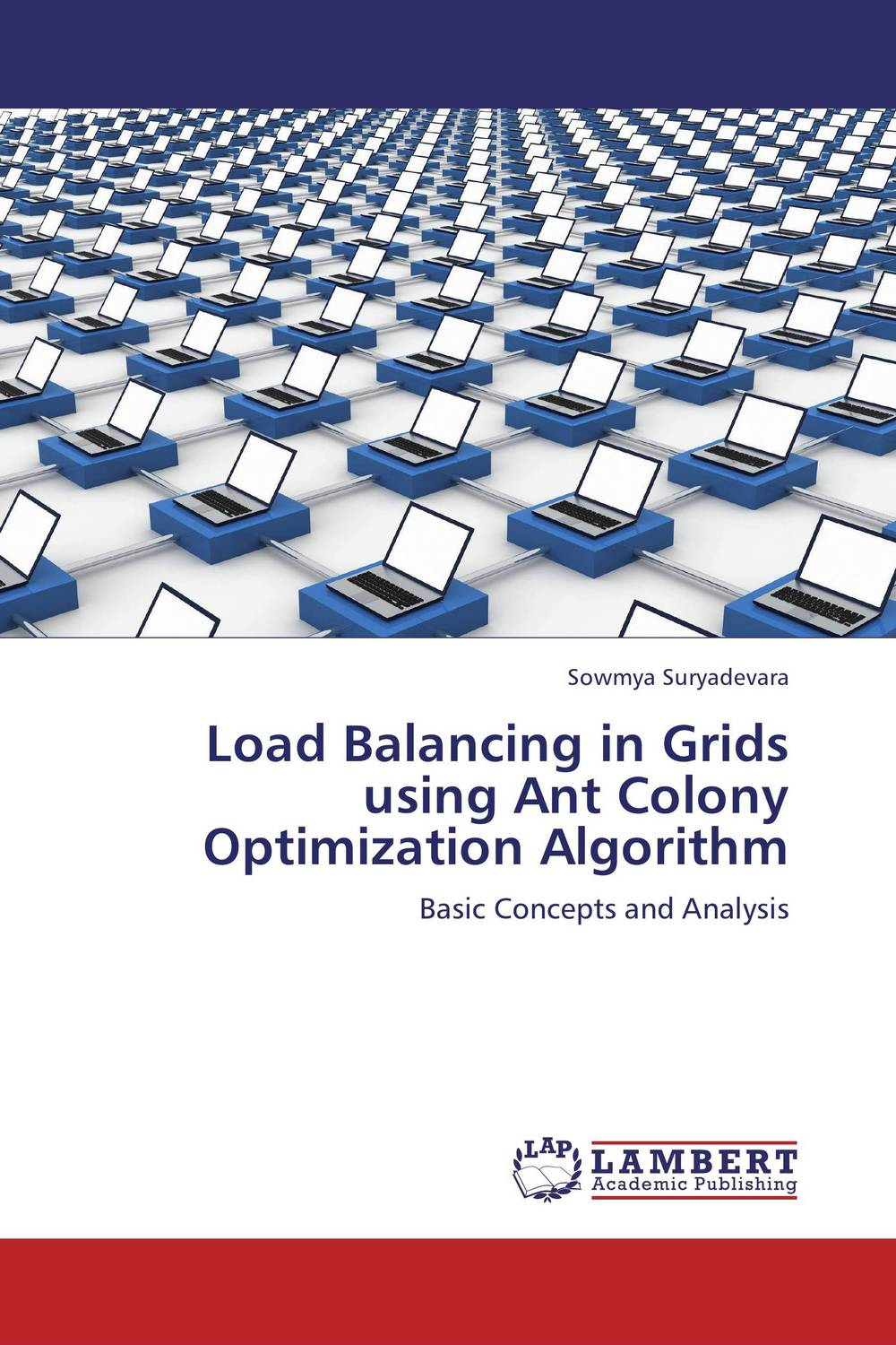 Load Balancing in Grids using Ant Colony Optimization Algorithm android для разработчиков 3 е издание