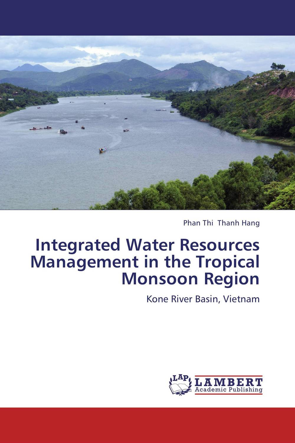Integrated Water Resources Management in the Tropical Monsoon Region bride of the water god v 3