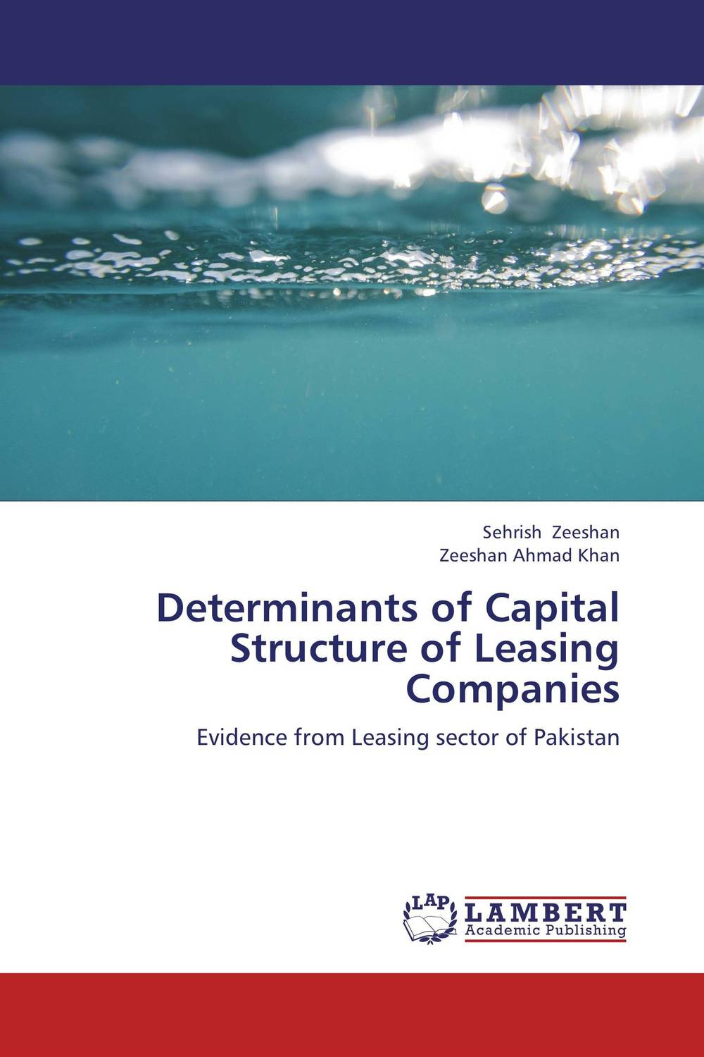 Determinants of Capital Structure of Leasing Companies capital structure and risk dynamics among banks