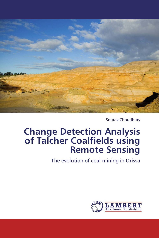 Change Detection Analysis of Talcher Coalfields using Remote Sensing land capability classification of degraded jharia coalfield india