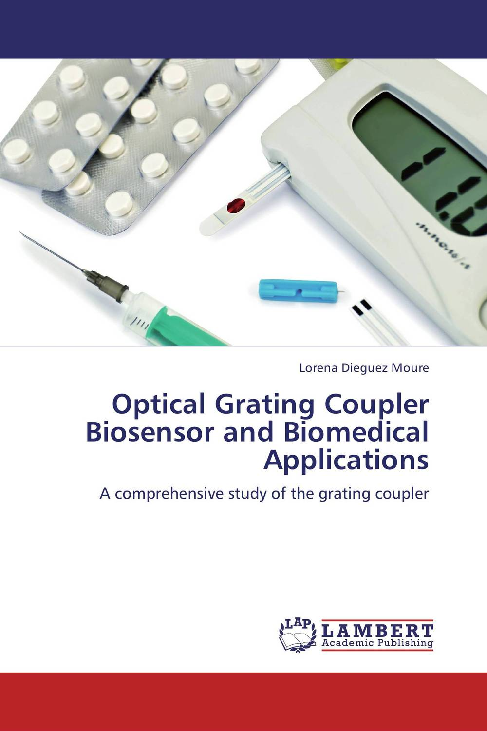 Optical Grating Coupler Biosensor and Biomedical Applications enzyme electrodes for biosensor & biofuel cell applications page 1