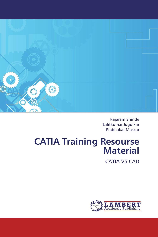 CATIA Training Resourse Material