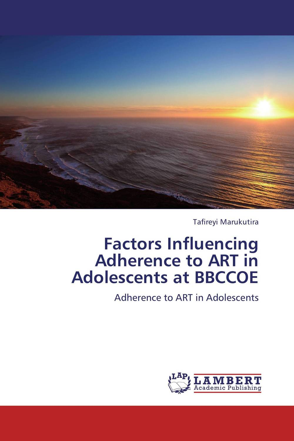 Factors Influencing Adherence to ART in Adolescents at BBCCOE  david butali namasaka factors influencing deviant socio cultural practices among adolescents