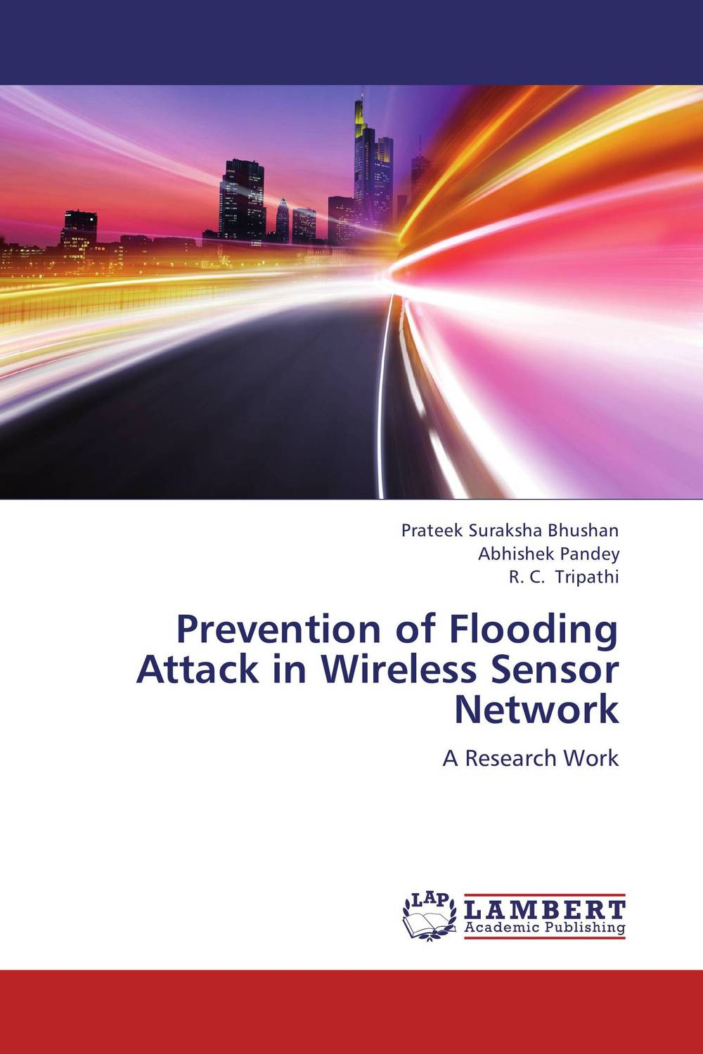 Prevention of Flooding Attack in Wireless Sensor Network characterizing user mobility in wireless networks