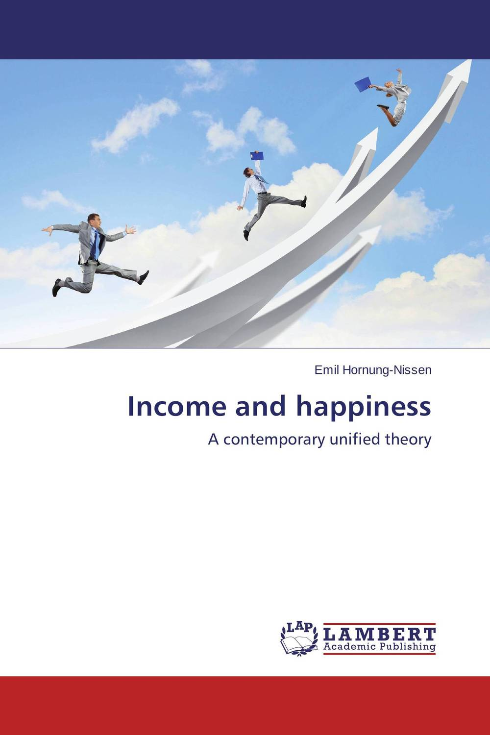 Income and happiness john m peckham iii a master guide to income property brokerage boost your income by selling commercial and income properties