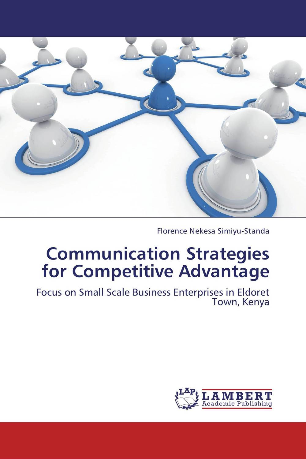 Communication Strategies for Competitive Advantage mastering business communication macmillan master series business