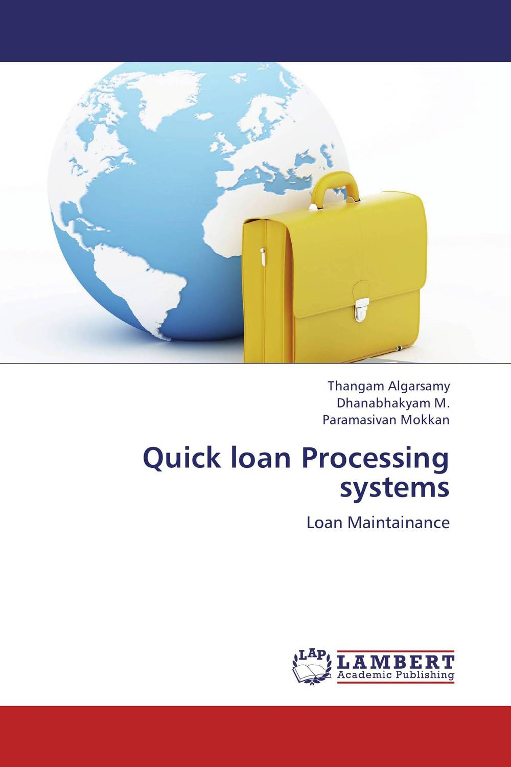 Quick loan Processing systems the lighye caste system