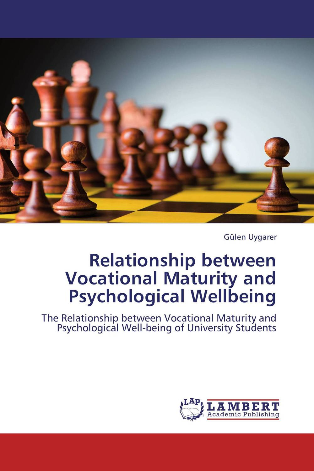 Relationship between Vocational Maturity and Psychological Wellbeing life style health and well being among teenagers