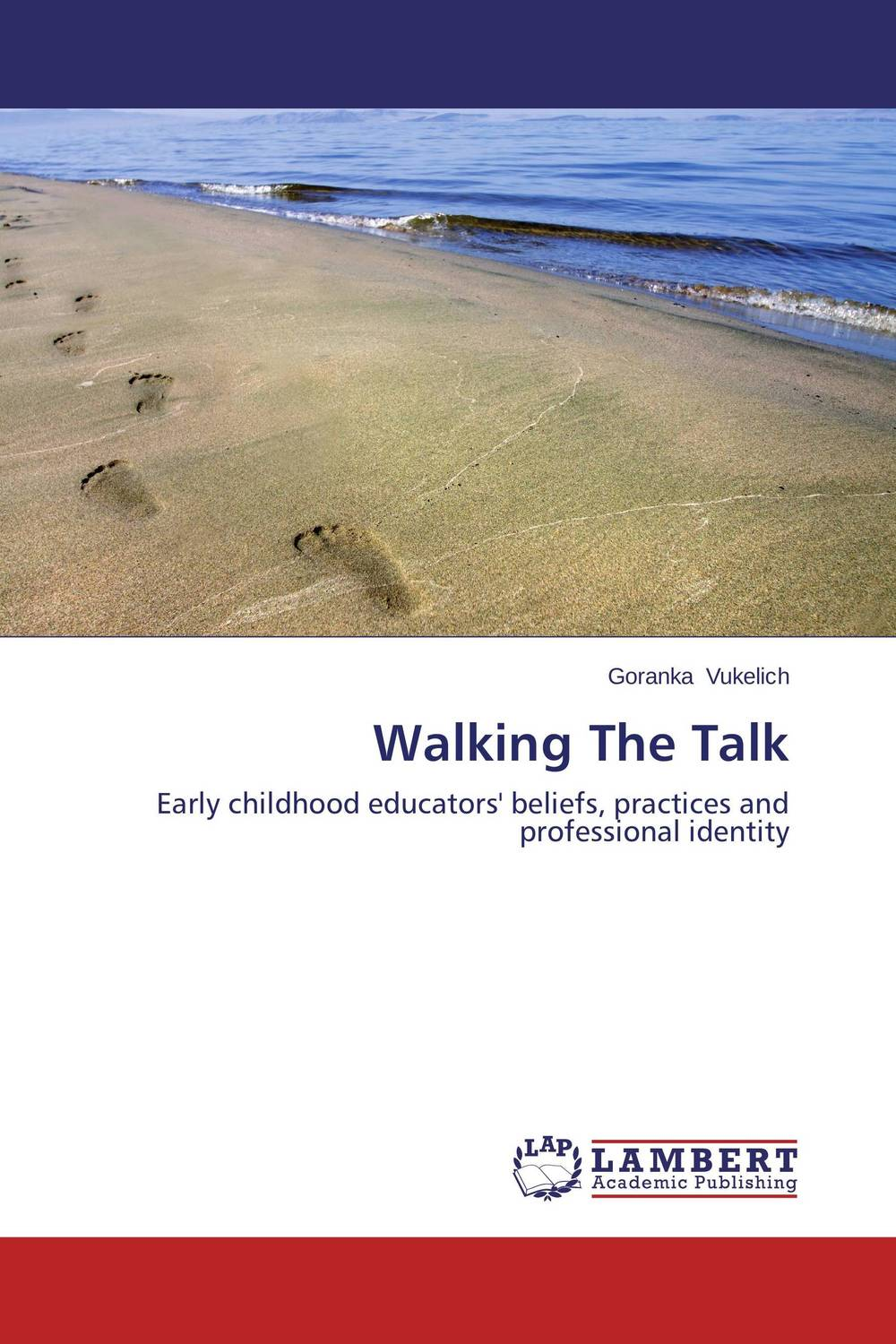 Walking The Talk study of mixed number