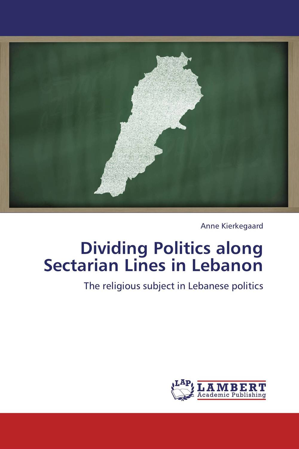 Dividing Politics along Sectarian Lines in Lebanon the effect of prices and political unity on inter state gas bargaining