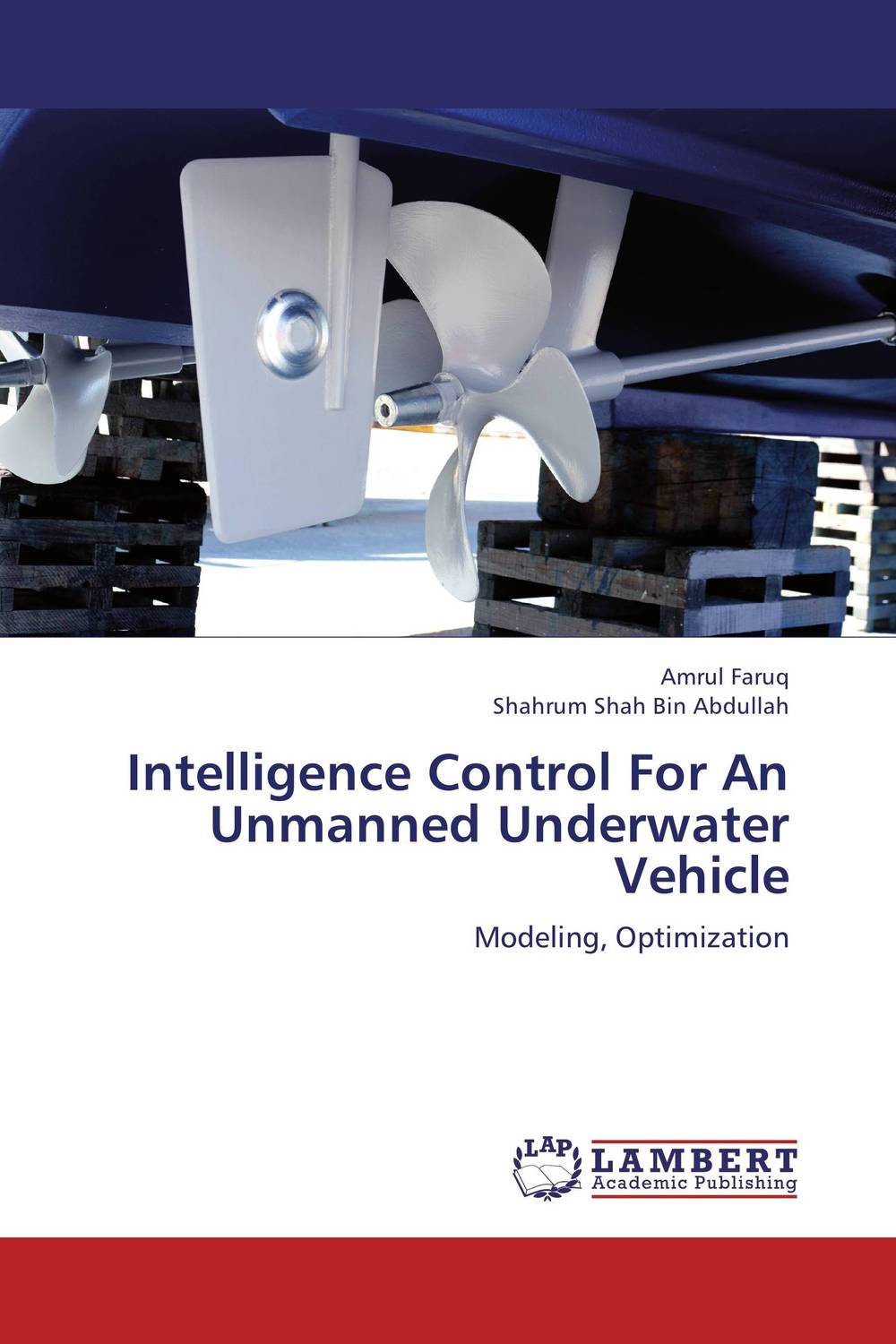 Intelligence Control For An Unmanned Underwater Vehicle intelligence control for an unmanned underwater vehicle