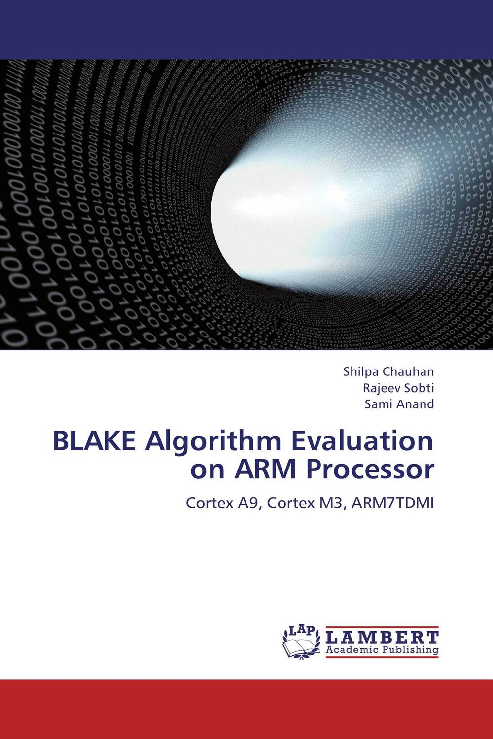 BLAKE Algorithm Evaluation on ARM Processor the role of evaluation as a mechanism for advancing principal practice