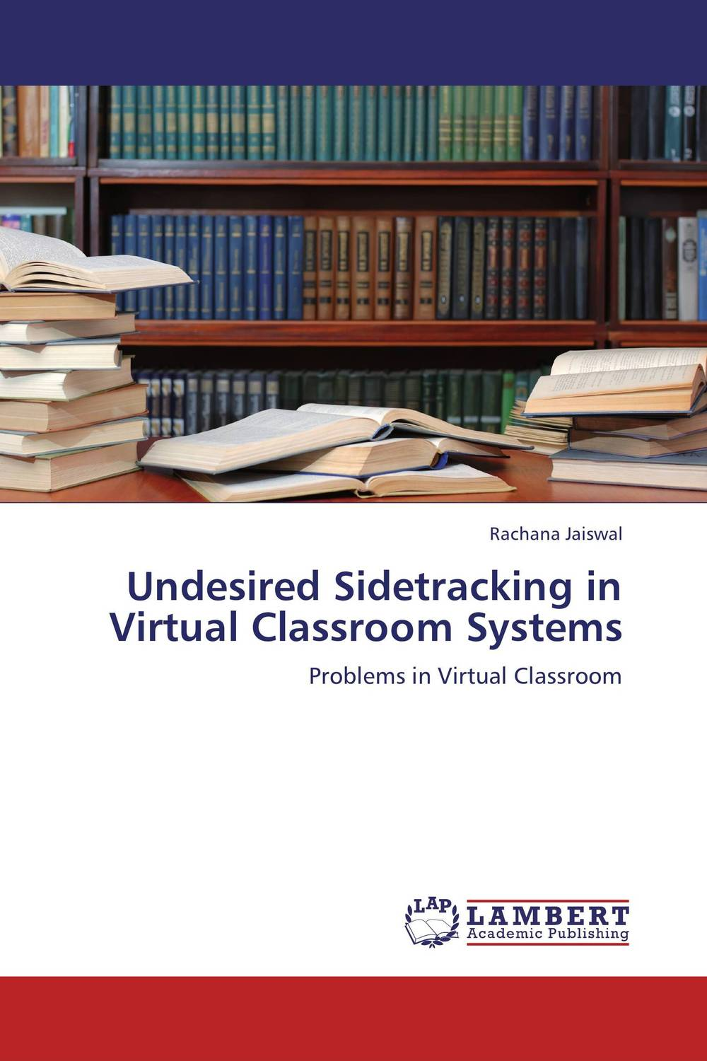 Undesired Sidetracking in Virtual Classroom Systems admin area